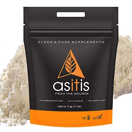AS-IT-IS Nutrition Whey Protein Concentrate