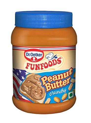 Dr. Oetker Fun Foods Peanut Butter