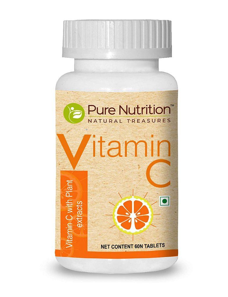 Pure Nutrition Vitamin C