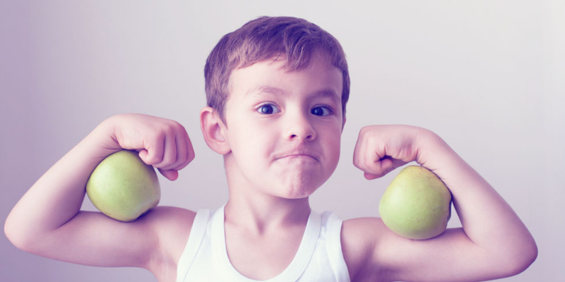 how to increase immunity in kids in India